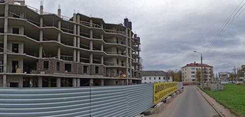 Панорама фитнес-клуб — SV-fit — Витебск, фото №1