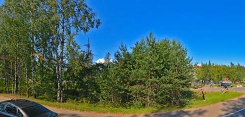 Панорама тротуарная плитка — Артико Групп — Сертолово, фото №1