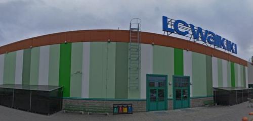 Панорама торговый центр — Green — Витебск, фото №1