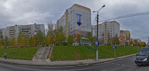 Панорама салон оптики — Точка зрения — Витебск, фото №1