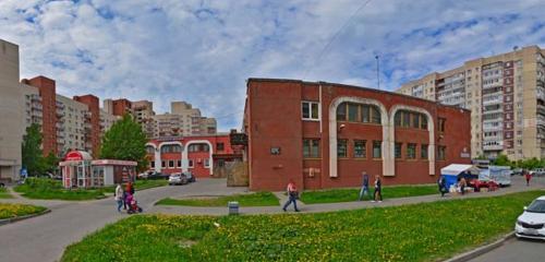 Панорама ветеринарная клиника — Веста — Санкт-Петербург, фото №1