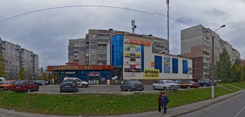 Панорама парикмахерская — Линка Стиль — Витебск, фото №1