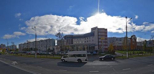 Панорама ремонт телефонов — Акстел — Витебск, фото №1