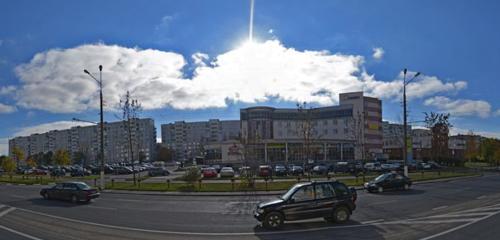 Панорама суши-бар — Арена суши — Витебск, фото №1
