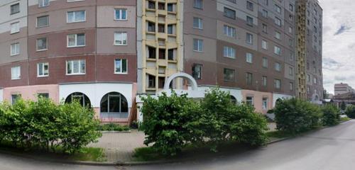 Панорама нотариусы — Нотариальная контора Первомайского района № 1 — Витебск, фото №1