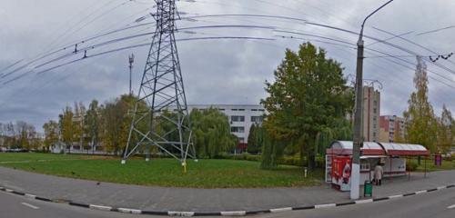 Панорама нотариусы — Нотариальная контора Октябрьского района г. Витебска № 1 — Витебск, фото №1
