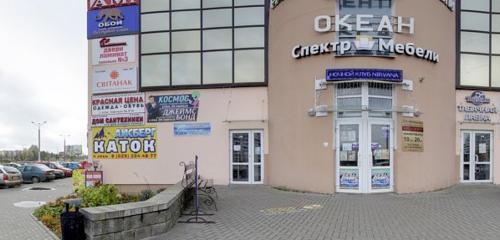 Панорама магазин мебели — Interio — Витебск, фото №1