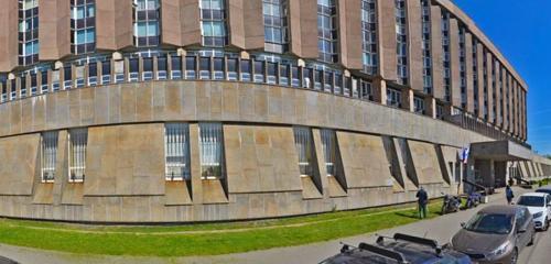 Панорама интернет-провайдер — ВестКолл — Санкт-Петербург, фото №1