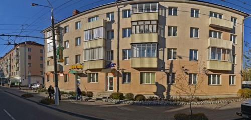 Панорама магазин медицинских товаров — Польза — Витебск, фото №1