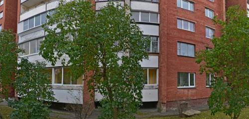 Панорама нотариусы — Нотариальная контора Октябрьского района № 2 — Витебск, фото №1
