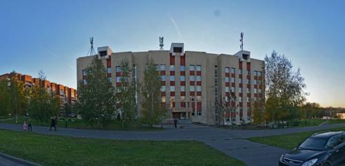 Панорама медицинские изделия и расходные материалы — Симург — Витебск, фото №1