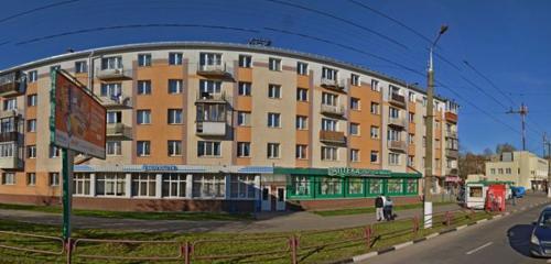 Панорама аптека — Аптека № 128 Фармация — Витебск, фото №1