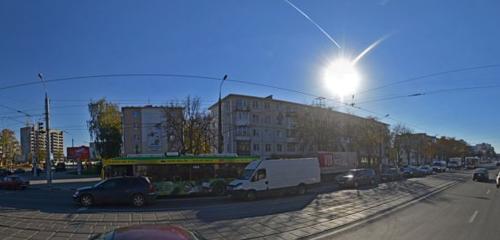 Панорама аптека — Добрыя леки — Витебск, фото №1