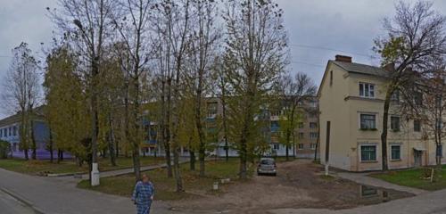 Панорама аптека — Аптека — Витебск, фото №1