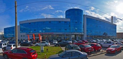 Панорама МФЦ — Единый центр документов — Санкт-Петербург, фото №1