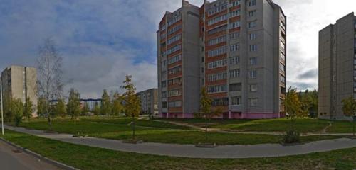 Панорама аптека — Аптека № 195 — Могилёв, фото №1