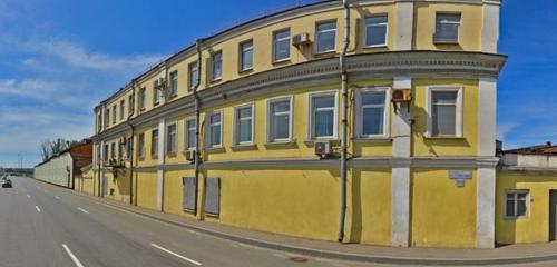 Панорама клининговые услуги — Единая клининговая служба — Санкт‑Петербург, фото №1