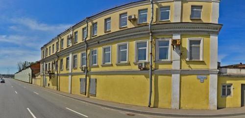 Панорама клининговые услуги — Единая клининговая служба — Санкт-Петербург, фото №1