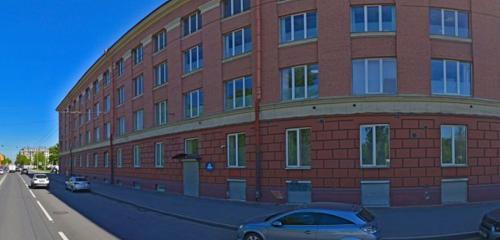 Панорама прокат автомобилей — АвтоПрокат78 — Санкт-Петербург, фото №1