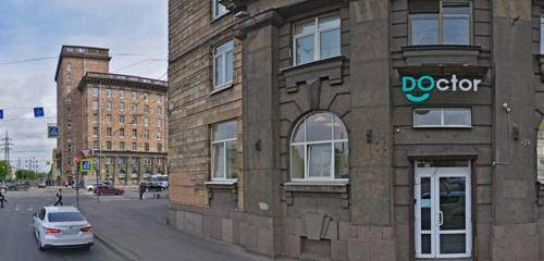 Панорама стоматологическая клиника — Doctor — Санкт-Петербург, фото №1