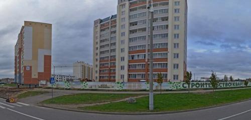 Панорама аптека — Аптека № 339 — Витебск, фото №1