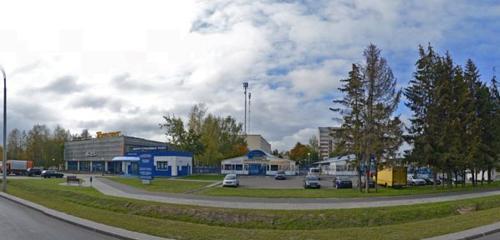 Панорама магазин смешанных товаров — ВСЯкая ВСЯчина — Могилёв, фото №1