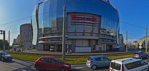 Панорама жалюзи и рулонные шторы — Jaluzi.Online — Санкт-Петербург, фото №1