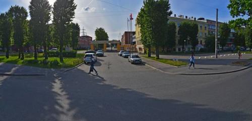 Панорама изоляционные материалы — ТихоГрупп — Санкт‑Петербург, фото №1