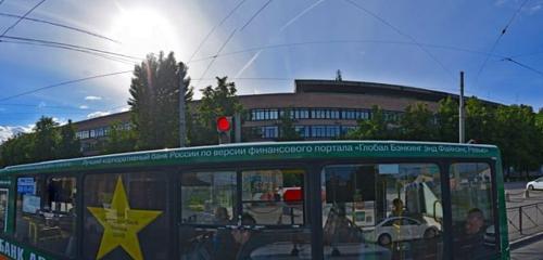 Панорама рекламное агентство — Рекламное агентство — Промо-акций — Санкт-Петербург, фото №1