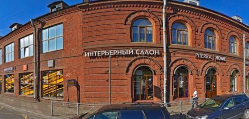 Панорама лазертаг — Joker Laser Games — Санкт-Петербург, фото №1