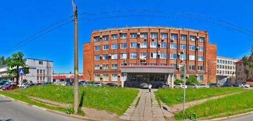 Панорама юридические услуги — Правовая помощь — Санкт-Петербург, фото №1