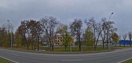 Панорама сельскохозяйственная техника — Протон — Могилёв, фото №1