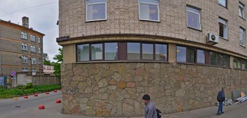 ленинградский бетон