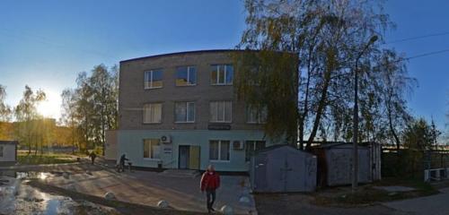 Панорама автосервис, автотехцентр — Turbo Garage — Могилёв, фото №1