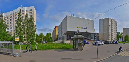 Панорама курсы и мастер-классы — Учебный центр Коннессанс — Санкт-Петербург, фото №1