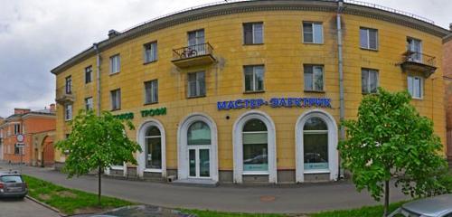 Панорама электромонтажные и электроустановочные изделия — Мастер-Электрик — Санкт-Петербург, фото №1