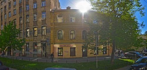 Панорама медцентр, клиника — Традиции — Санкт-Петербург, фото №1