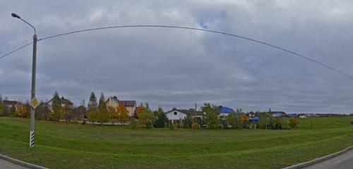 Панорама нотариусы — Нотариальная Палата Витебская Областная — Витебск, фото №1