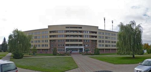 Панорама аптека — Аптека № 66 — Могилёв, фото №1