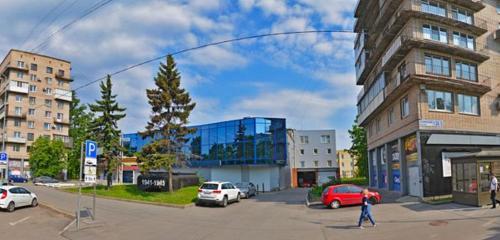 Панорама компьютерный ремонт и услуги — Ремонт ноутбуков — Санкт-Петербург, фото №1