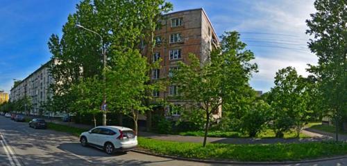 Панорама студия автотюнинга — Мастер Чипа — Санкт-Петербург, фото №1