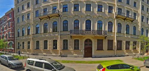 Панорама медцентр, клиника — Клиника ТитАн — Санкт-Петербург, фото №1
