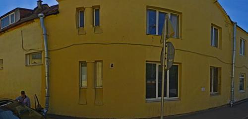 Панорама верёвки, канаты, тросы — Северные канаты — Санкт-Петербург, фото №1