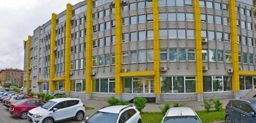 Панорама инструментальная промышленность — Тме Оснастка — Санкт‑Петербург, фото №1