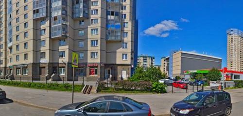 Панорама стоматологическая клиника — ТариДент — Санкт-Петербург, фото №1