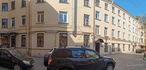 Панорама агентство недвижимости — Br Group — Санкт‑Петербург, фото №1