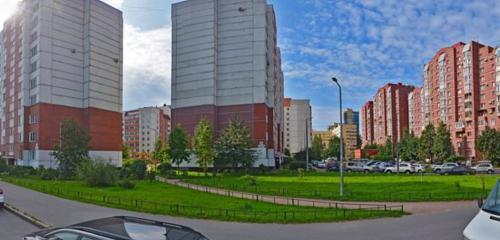 Панорама страховой брокер — Страховое агентство iPlanet — Санкт-Петербург, фото №1