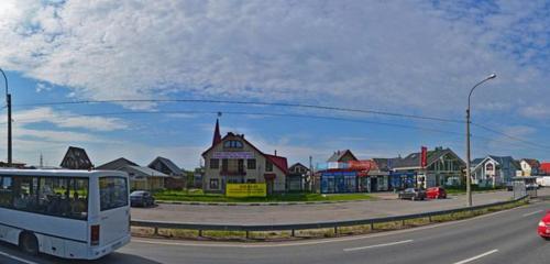 Панорама строительство дачных домов и коттеджей — Ск98 — Санкт-Петербург, фото №1