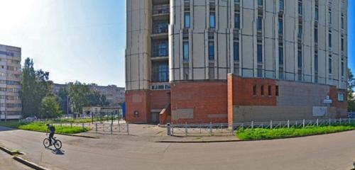 Панорама интернет-маркетинг — Рекламное агентство Dfaktor — Санкт-Петербург, фото №1