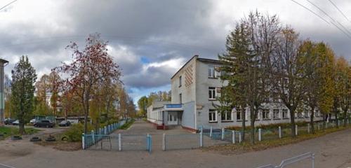 Панорама общеобразовательная школа — Средняя школа № 26 города Могилёва — Могилёв, фото №1